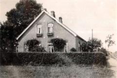 (20) Das Haus der Familie Schoon an der Alten Norderwieke. (1936)