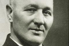 (18) Johann Schoon (um 1935)