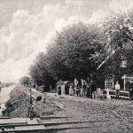 Elternhaus - um 1910