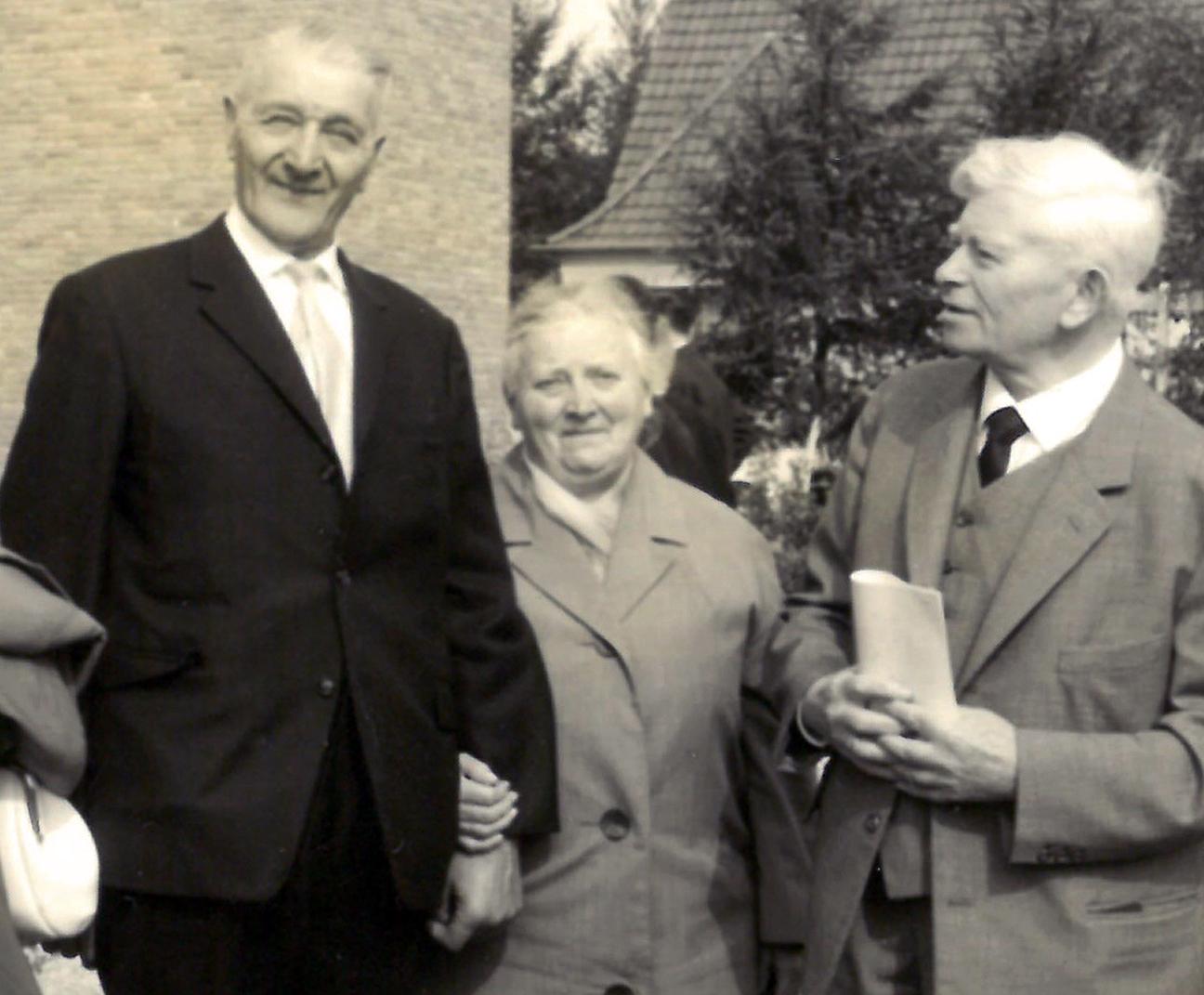 Freudenthalpreis - 1966