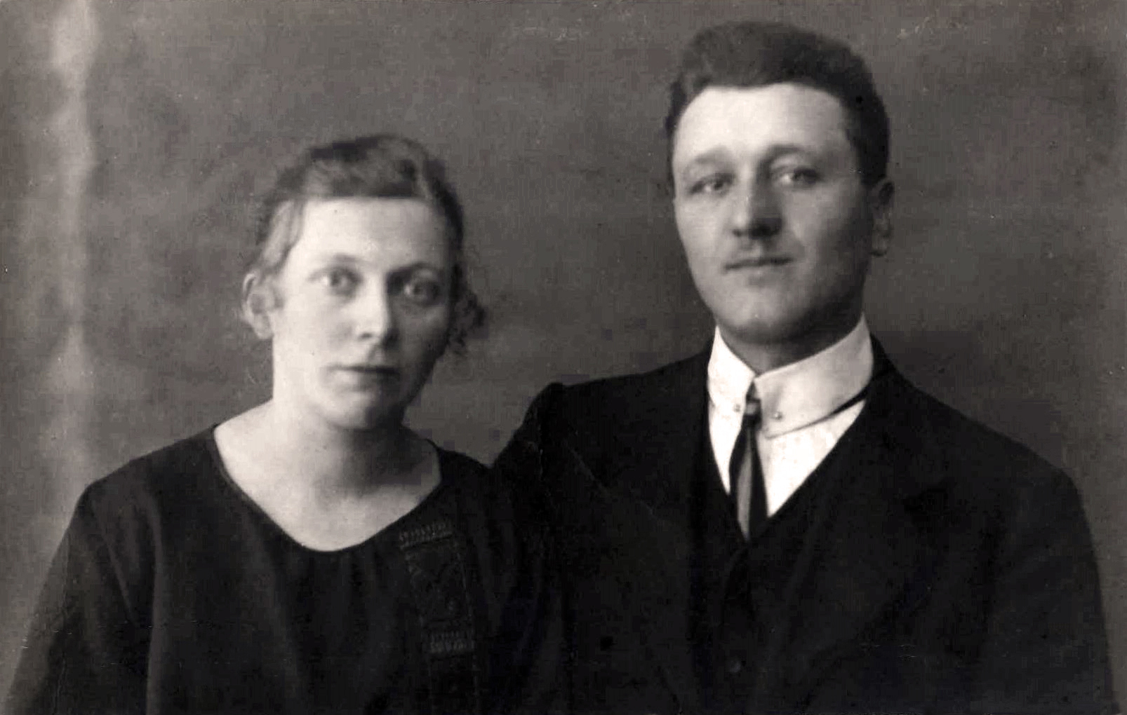 Heirat - 1923